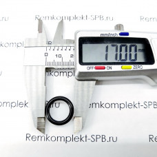 Уплотнительное кольцо OR-0115 / 2,62 х 11,91 мм EPDM