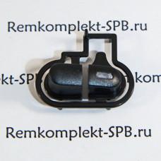 Декоративный блок кнопок передней панели KRUPS XP / EA