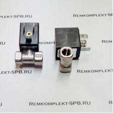 Электромагнитный клапан 2-х ходовой - 220v
