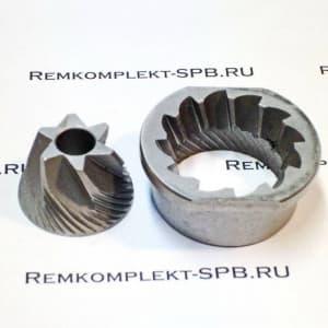 Жернова конусные металлические высокопроизводительные для SAECO / GAGGIA / DELONGHI