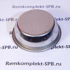 2-х порционный фильтр 14 г ø 68x24,5 mm для кофемашин