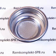 Фильтр в холдер 9гр 1 порционый ø 66x25 mm