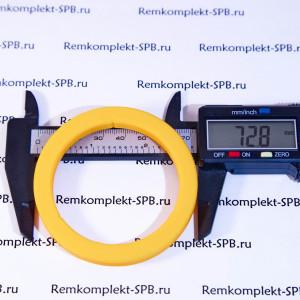 Уплотнитель портофильтра ø 73x57x8 mm