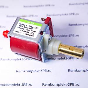 Помпа ULKA EX7 48Вт 230В 50Гц