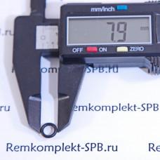 Уплотнительное кольцо 0050-15 СКЭПТ 1,5х5mm