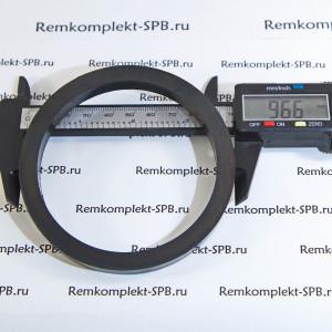Прокладка резиновая ø 98x80x9 мм