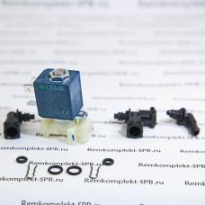 Электромагнитный клапан 2-х ходовой 220V с ремкомплектом