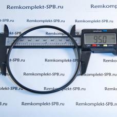 Уплотнительное кольцо 04350 - ø95,56-88.50х3,53мм EPDM