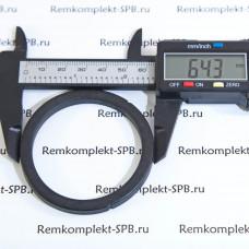 Уплотнитель портафильтра 64x52,5x5,5мм SAN MARCO