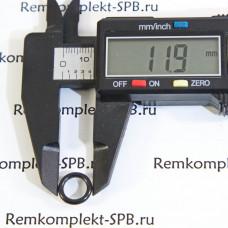 Уплотнительное кольцо ORM 0080-20 - 2.0 х ø 8.0mm