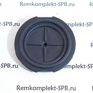 Прокладка держателя фильтра ø 55 мм