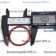 Уплотнитель orm-0344-30 красный силикон