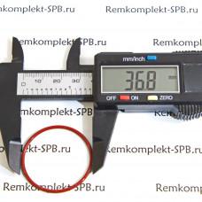 Уплотнительное кольцо 32.5x1,8mm  СИЛИКОН