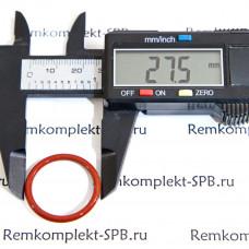 Уплотнительное кольцо OR-0130 / 22.22 х 2.62 mm СИЛИКОН