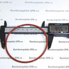 Уплотнительное кольцо OR 04350 - ø95,5-88,50х3.53 мм СИЛИКОН