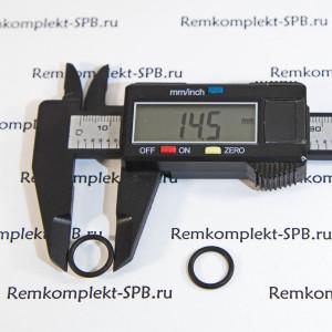 Уплотнительное кольцо OR-0114 ø11.11x1.78mm силикон