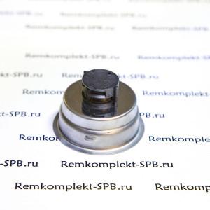 2-порционный фильтр cremadisk 62x37,5 mm