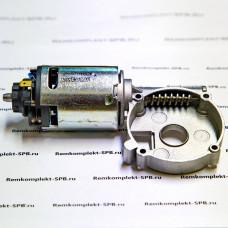 Двигатель горизонтальной кофемолки 230в dc SAECO/GAGGIA