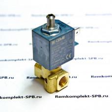 """Электромагнитный клапан ceme 3-х ходовой 1/8""""F 230В"""