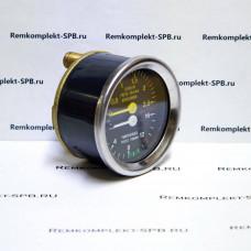 Манометр бойлера и помпы кофемашины 60 мм