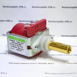 Помпа ULKA EX5 - 220V - 50 Hz 48W - 15 Bar