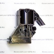 Камера заварочного механизма 39,5мм (чёрный пластик) Saeco / Gaggia / Philips