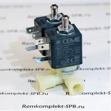 Двойной электромагнитный клапан 230V LAVAZZA