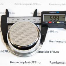 Фильтр на 2 чашки 14 gr ø 68x25 мм CIMBALI