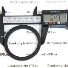 Уплотнение холдера ø 64x52,5x5,5 мм SAN MARCO