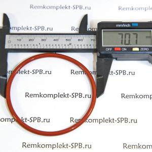 Уплотнение 0167 / ø 70,5-63.5х3.53 мм (силикон) GAGGIA BABY