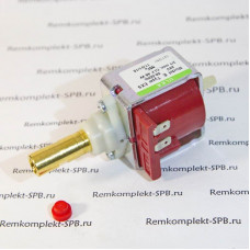 Вибрационная помпа ULKA EX5 48W 24V 50-60Hz для км WMF/Schaerer