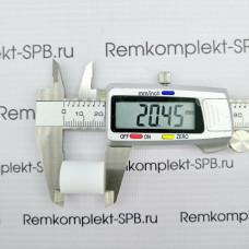 Втулка уплотнительная ø 16x20мм для КМ SAN MARCO фторопласт