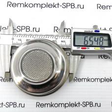 Фильтр 1 порционный ø 65,5x20,5 mm LELIT / PAVONI