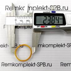 Медная прокладка / шайба ø 24x21x1 мм