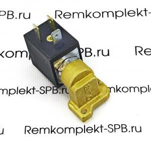 Двухходовой электромагнитный клапан OLAB 220В 50ГЦ