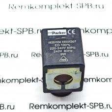 Катушка эл. клапана LUCIFER/PARKER 220/240В 9Вт 50Гц