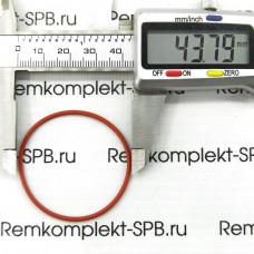 Уплотнительное кольцо ø44,56-41х1.78мм СИЛИКОН
