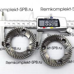 Жернова ø 64 - 37х8,5 мм для кофемолок FIORENZATO MC DX