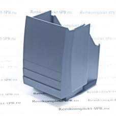 Темно-серый контейнер отходов SAECO ROYAL