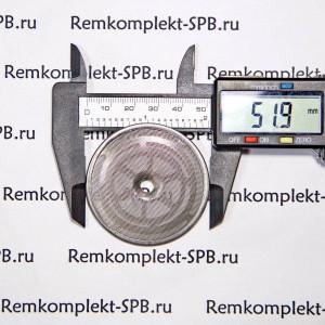 Сеточка / фильтр группы кофемашин 51,5 мм