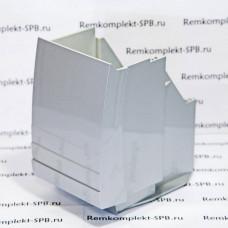 Контейнер для кофейных отходов  серый SAECO ROYAL