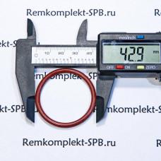 Уплотнительное кольцо 04143 - ø43,16-36,1х3.53мм СИЛИКОН