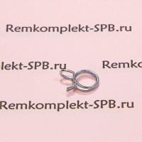 ХОМУТ/ ПРУЖИННЫЙ ЗАЖИМ  ТРУБКИ 8,8-9,3 мм