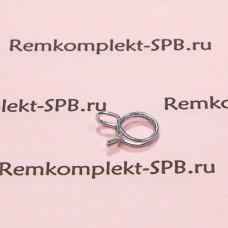 Пружинный зажим / хомут трубки 8,8-9,3 мм
