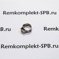 ХОМУТ / ГЛАДКИЙ ВНУТРЕННИЙ ЗАЖИМ 7/9 мм