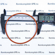Уплотнитель orm 0850-30 силиконовый для кофемашин
