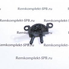 Основа крышки / соединение трубок мультиклапана Kalerm / Kaffit