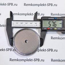 Сеточка кофейной группы / фильтр ø 58,5 мм