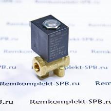 Электромагнитный клапан 1/8 дюйма 24 В переменного тока