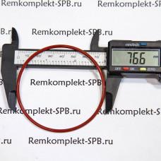 Уплотнительное кольцо / прокладка OR 03281 2.62 mm-внутр. ø 71.12 mm силикон